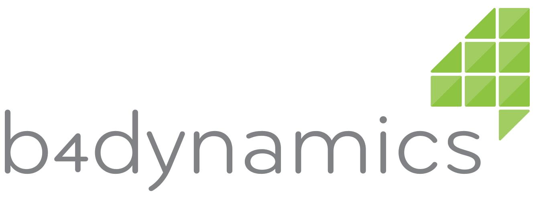 b4dynamics logo